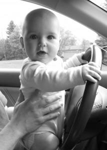 Oscar Driving